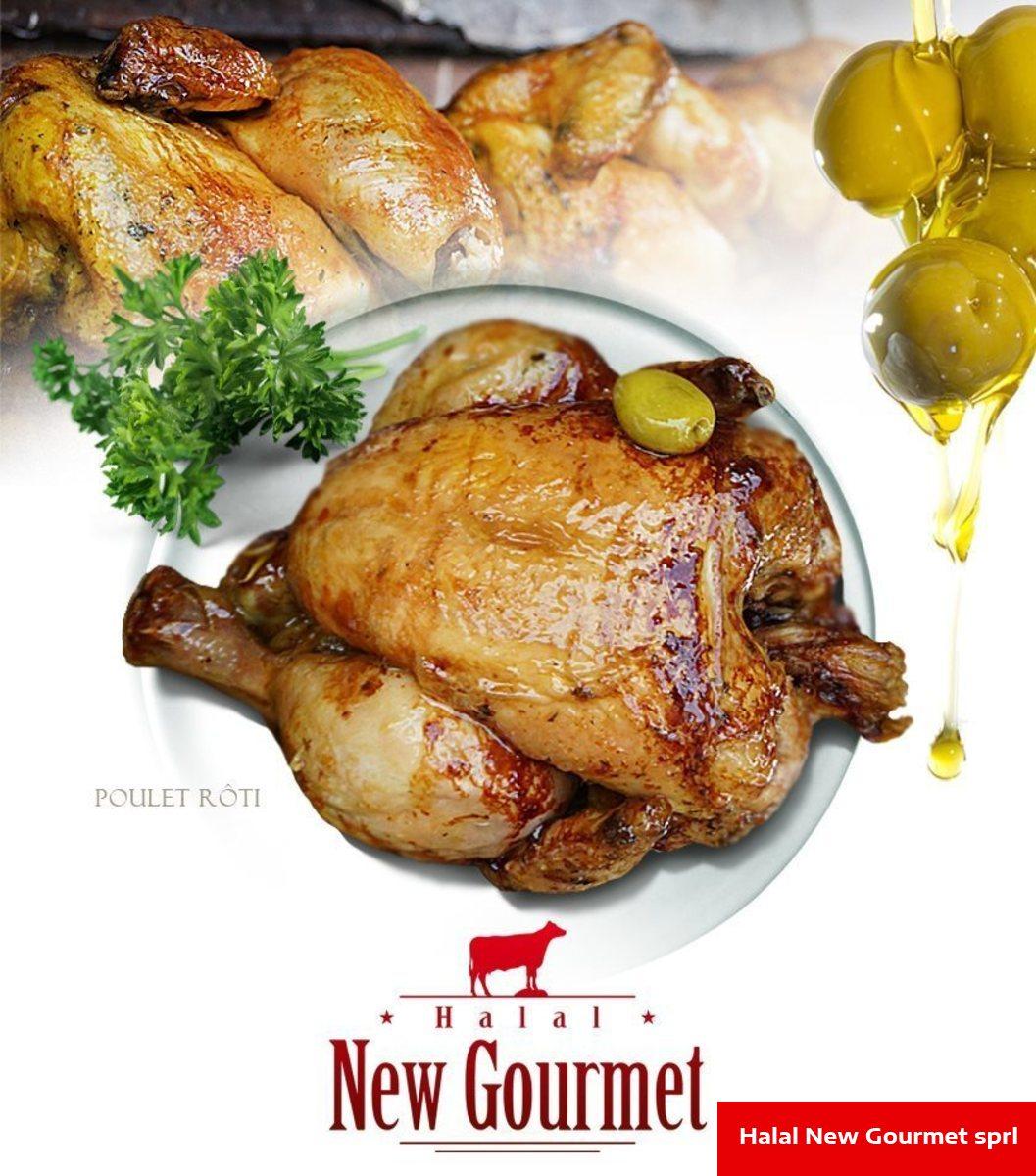 Halal New Gourmet sprl